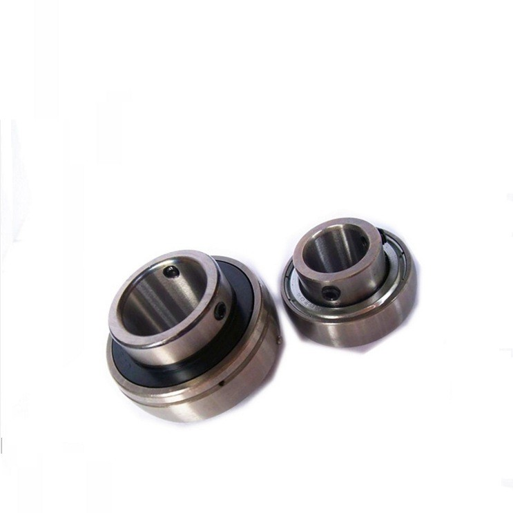 QM INDUSTRIES QVMC26V115SB  Cartridge Unit Bearings