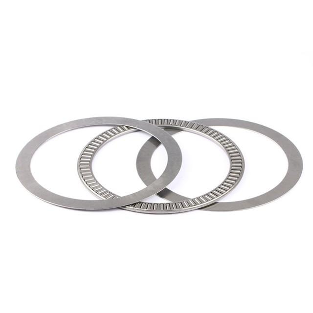 0.625 Inch | 15.875 Millimeter x 0.813 Inch | 20.65 Millimeter x 0.75 Inch | 19.05 Millimeter  KOYO B-1012;PDL125  Needle Non Thrust Roller Bearings