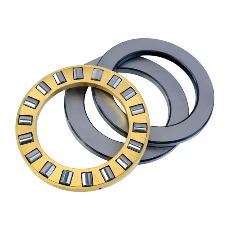 2 Inch | 50.8 Millimeter x 2.375 Inch | 60.325 Millimeter x 1.5 Inch | 38.1 Millimeter  IKO BAM3224  Needle Non Thrust Roller Bearings
