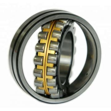 1.181 Inch | 30 Millimeter x 2.441 Inch | 62 Millimeter x 0.63 Inch | 16 Millimeter  SKF NU 206 ECJ/C3  Cylindrical Roller Bearings