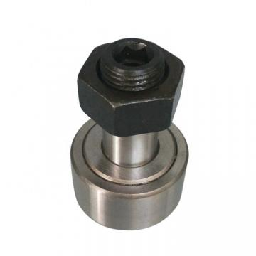 INA PWKRE52-2RS  Cam Follower and Track Roller - Stud Type