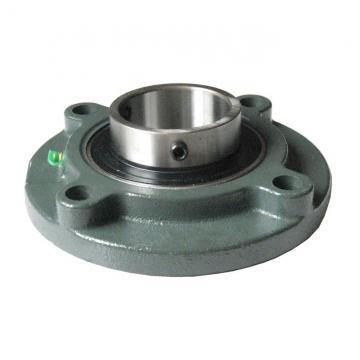 QM INDUSTRIES QVVMC20V304SEM  Cartridge Unit Bearings