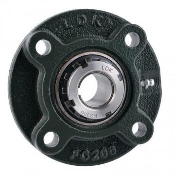 QM INDUSTRIES QAMC13A207SO  Cartridge Unit Bearings