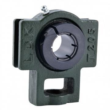 QM INDUSTRIES QVVMC13V203SEC  Cartridge Unit Bearings