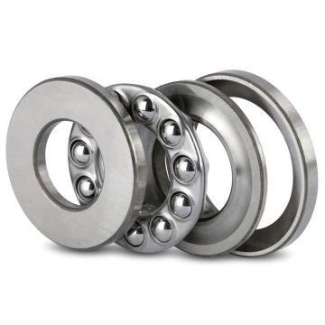 2.125 Inch   53.975 Millimeter x 2.5 Inch   63.5 Millimeter x 1 Inch   25.4 Millimeter  IKO BAM3416  Needle Non Thrust Roller Bearings