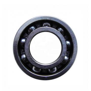 6.5 Inch | 165.1 Millimeter x 7.25 Inch | 184.15 Millimeter x 0.375 Inch | 9.525 Millimeter  RBC BEARINGS KC065XP0  Angular Contact Ball Bearings