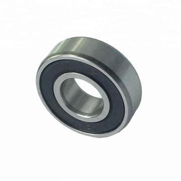 2.362 Inch | 60 Millimeter x 5.118 Inch | 130 Millimeter x 2.126 Inch | 54 Millimeter  NACHI 5312ZZ  Angular Contact Ball Bearings