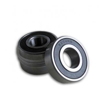 2.362 Inch   60 Millimeter x 5.118 Inch   130 Millimeter x 2.126 Inch   54 Millimeter  NACHI 5312-2NS  Angular Contact Ball Bearings
