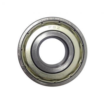 7.5 Inch | 190.5 Millimeter x 8.5 Inch | 215.9 Millimeter x 0.5 Inch | 12.7 Millimeter  RBC BEARINGS KD075AR0  Angular Contact Ball Bearings