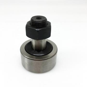 RBC BEARINGS CRBC 1 3/8  Cam Follower and Track Roller - Stud Type