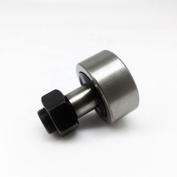 INA PWKRE40-2RS  Cam Follower and Track Roller - Stud Type