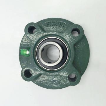 QM INDUSTRIES QVMC17V075ST  Cartridge Unit Bearings