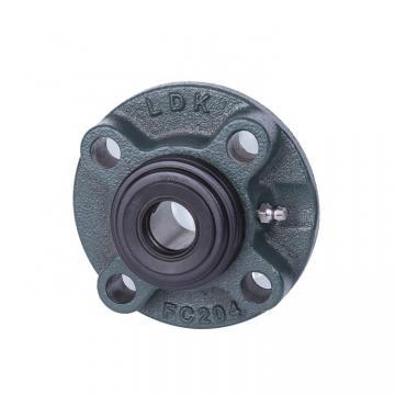 QM INDUSTRIES QVVMC17V215SEB  Cartridge Unit Bearings