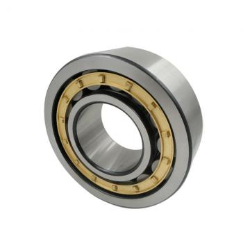 3.543 Inch | 90 Millimeter x 7.48 Inch | 190 Millimeter x 1.693 Inch | 43 Millimeter  TIMKEN NJ318EMA  Cylindrical Roller Bearings