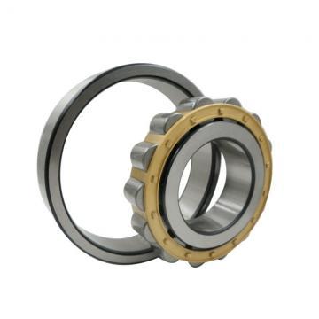 3.543 Inch   90 Millimeter x 7.48 Inch   190 Millimeter x 1.693 Inch   43 Millimeter  SKF N 318 ECP/C3  Cylindrical Roller Bearings
