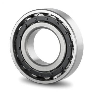 100 mm x 180 mm x 34 mm  SKF NUP 220 ECP  Cylindrical Roller Bearings