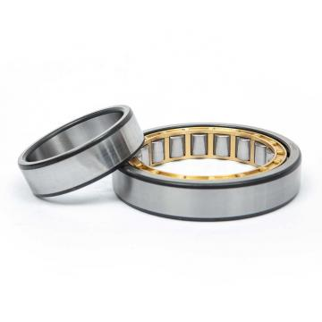 1.772 Inch | 45 Millimeter x 3.346 Inch | 85 Millimeter x 0.748 Inch | 19 Millimeter  SKF NU 209 ECP/C3  Cylindrical Roller Bearings