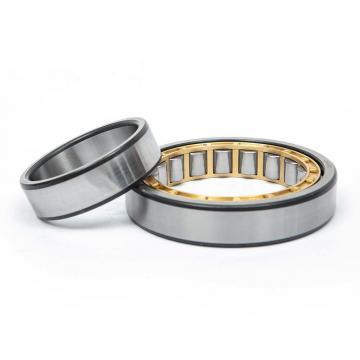 90 mm x 190 mm x 43 mm  SKF N 318 ECP  Cylindrical Roller Bearings
