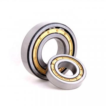 3.346 Inch | 85 Millimeter x 5.118 Inch | 130 Millimeter x 2.362 Inch | 60 Millimeter  IKO NAS5017UUNR  Cylindrical Roller Bearings