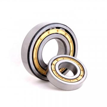 95 mm x 170 mm x 43 mm  SKF NU 2219 ECJ  Cylindrical Roller Bearings