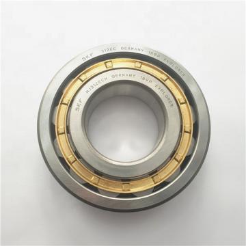 1.772 Inch | 45 Millimeter x 2.953 Inch | 75 Millimeter x 1.575 Inch | 40 Millimeter  IKO NAS5009UUNR  Cylindrical Roller Bearings