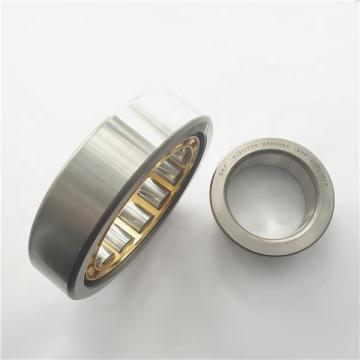 1.772 Inch | 45 Millimeter x 3.346 Inch | 85 Millimeter x 0.748 Inch | 19 Millimeter  SKF NUP 209 ECP/C3  Cylindrical Roller Bearings