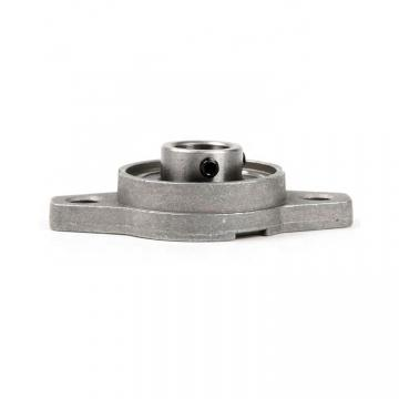 REXNORD ZBR530343  Flange Block Bearings