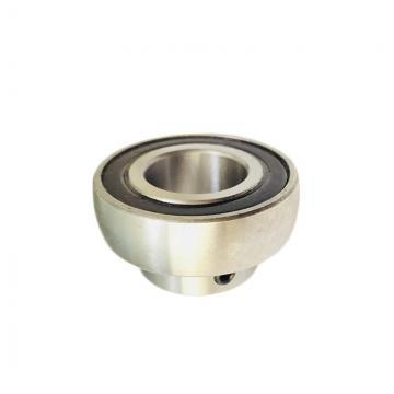 AMI UC203-11  Insert Bearings Spherical OD
