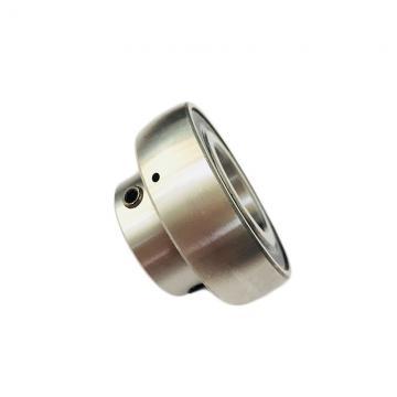 AMI KH207  Insert Bearings Spherical OD