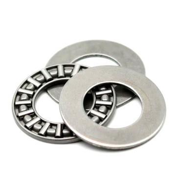 1 Inch | 25.4 Millimeter x 1.5 Inch | 38.1 Millimeter x 0.75 Inch | 19.05 Millimeter  IKO BR162412  Needle Non Thrust Roller Bearings