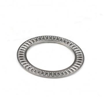 1.378 Inch   35 Millimeter x 1.575 Inch   40 Millimeter x 1.594 Inch   40.5 Millimeter  IKO IRT3540  Needle Non Thrust Roller Bearings