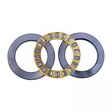 0.625 Inch | 15.875 Millimeter x 1.125 Inch | 28.575 Millimeter x 0.75 Inch | 19.05 Millimeter  IKO BR101812  Needle Non Thrust Roller Bearings