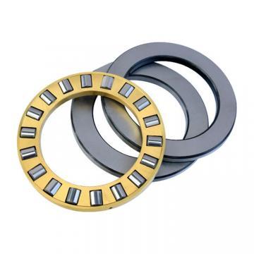 0.276 Inch | 7 Millimeter x 0.394 Inch | 10 Millimeter x 0.413 Inch | 10.5 Millimeter  INA IR7X10X10.5  Needle Non Thrust Roller Bearings