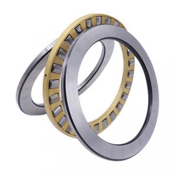 0.315 Inch | 8 Millimeter x 0.472 Inch | 12 Millimeter x 0.492 Inch | 12.5 Millimeter  IKO IRT812  Needle Non Thrust Roller Bearings