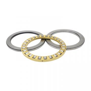 0.984 Inch | 25 Millimeter x 1.378 Inch | 35 Millimeter x 1.024 Inch | 26 Millimeter  IKO RNAFW253526  Needle Non Thrust Roller Bearings