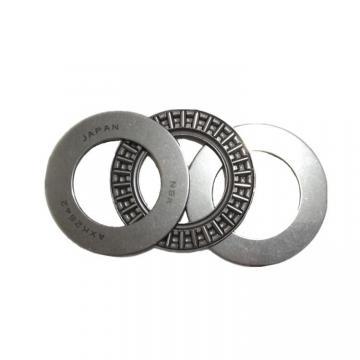 0.563 Inch | 14.3 Millimeter x 0.813 Inch | 20.65 Millimeter x 0.5 Inch | 12.7 Millimeter  IKO BHAM98  Needle Non Thrust Roller Bearings