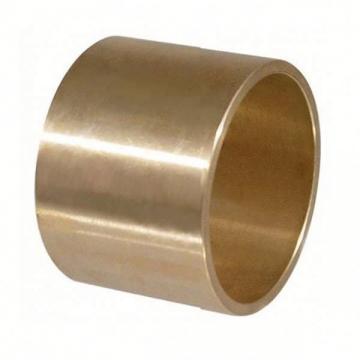 ISOSTATIC FM-3240-25  Sleeve Bearings