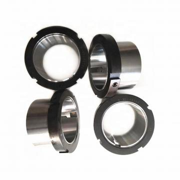 ISOSTATIC CB-1418-11  Sleeve Bearings