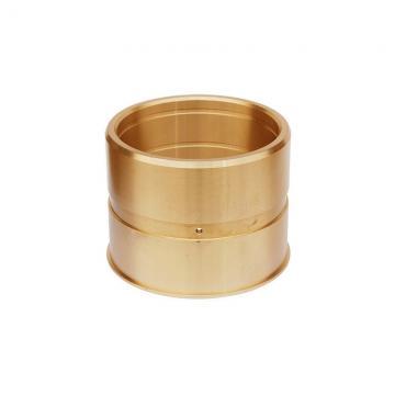 ISOSTATIC CB-1418-08  Sleeve Bearings